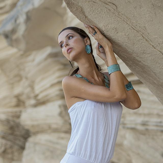 Foto de moda en Formentera