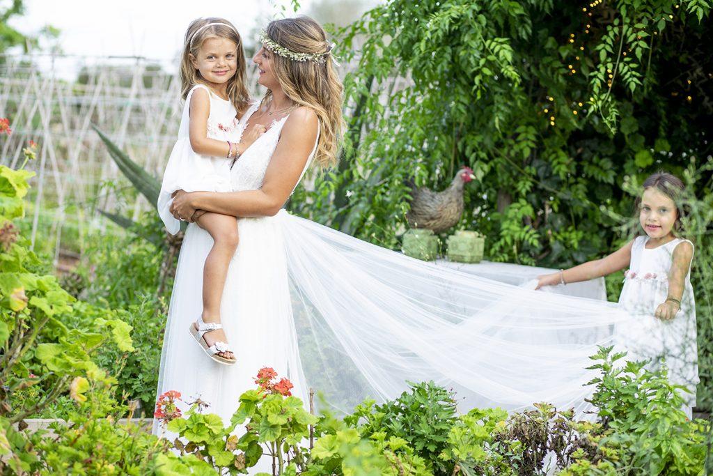 fotógrafo boda en Formentera playa migjorn balear a mi manera