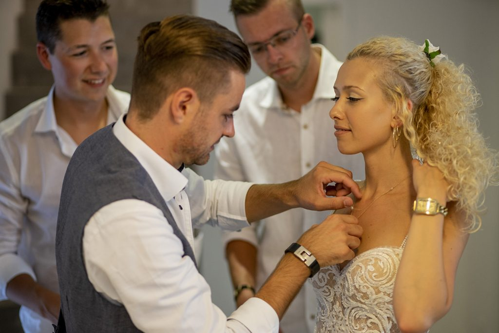 novia boda en formentera migjorn